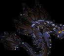 Dragón Vacío