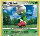 Roserade (Diamante & Perla TCG)