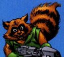 Rocket Raccoon (Earth-9997)