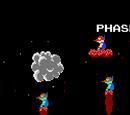 Balloon Fight (NES): Phase 5