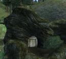 Langustenhöhle
