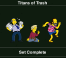 Titans of Trash