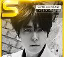 Super Junior-D&E Theme Cards