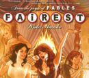 Fairest: Wide Awake (Collected)
