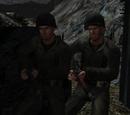 Druga drużyna Rangerów (Miasto snajperów)