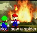 Super Mario 64 Bloopers: Clone O' Mario