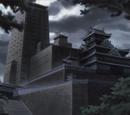 Castelo Hōzuki