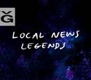 Leyenda de las Noticias Locales