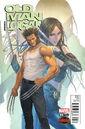 Old Man Logan Vol 1 4 Manga Variant.jpg