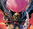 Etrigan (Prime Earth)/Gallery