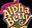 Wikia Alpha Betty Saga