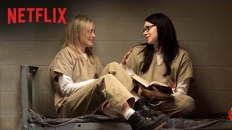 Orange Is The New Black - Season 3 - Featurette HD