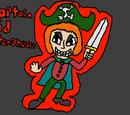 Kaptain Kid Stoneheart