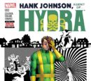 Hank Johnson, Agent of Hydra Vol 1 1