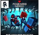 The Uncaged Remixes