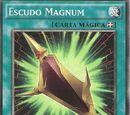 Escudo Magnum