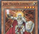 Jain, Paladín Luminoso