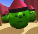 The French Peas/Costumes
