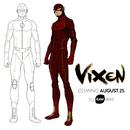 Vixen - Flash arte conceptual.png