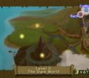 Mundo das Trevas (Four Swords Adventures)