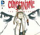 Constantine: The Hellblazer issue 3