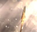 Lanza Larga de Zeus