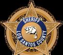 Los Santos County Sheriff