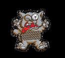 Trash Cat