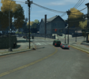 Flathead Road