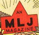 MLJ Comics/Gallery