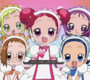 Saison 3 de Magical DoReMi