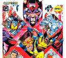 X-Men: Children of the Atom
