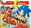 Sonic Boom Edição 6