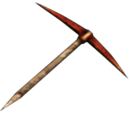 Pickaxe of Despair