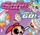 The Powerpuff Girls: Go, Girls, Go! (Collected)