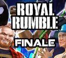 Best Friends All-Star Royal Rumble Invitational