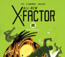 All-New X-Factor (Volume 1) 8