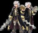 Robin (SSBWU/3DS)
