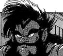 Baron Yasha (Manga)
