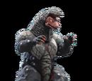 Ultraman Dyna Kaiju