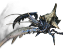 BannedLagiacrus/Monster Appreciation Week: Shogun Ceanataur (4th Gen)