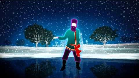 Rasputin - Boney M. - Just Dance Now (720p HD)