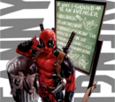 Deadpool (It's Me, Deadpool!)