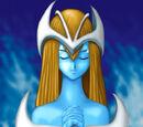 Elfe Mystique