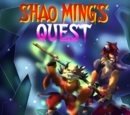 Shao Ming's Quest