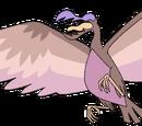 Pássaro Gigante