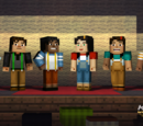 Jesse (Minecraft: Story Mode)
