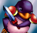 Soldat Pingouin
