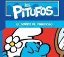 Los Pitufos: El Gorro de Vanidoso (Spanish DVD release)