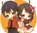 Mimomo & Kotomugi